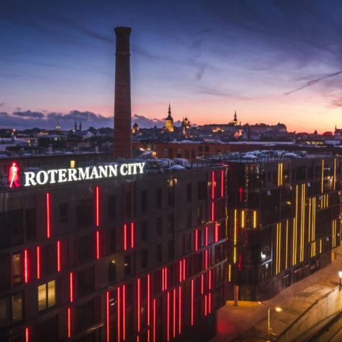 Rotermann City