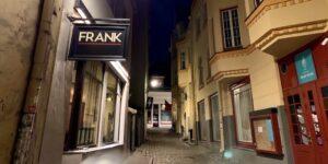 Frank Bistro & Underground_1