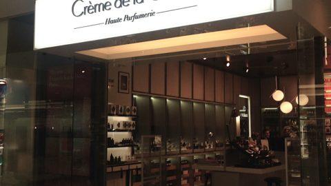 Crème de la Créme Haute Parfumerie