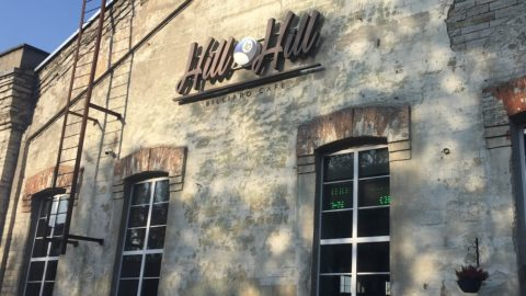 Hill Hill Billiard Cafe