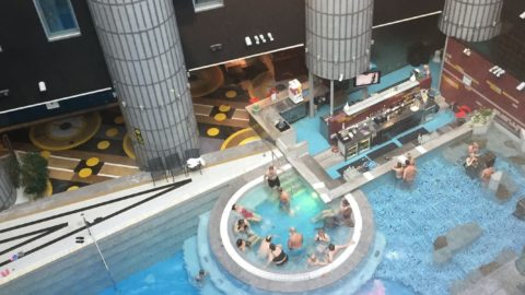 Tallink Spa Aquapark