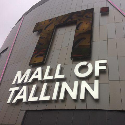 T1 – Mall of Tallinn