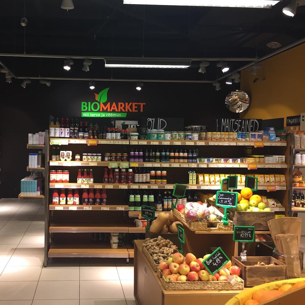 Biomarket