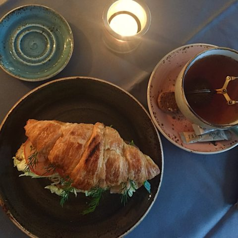 Kahvila-Konditoria Rukis