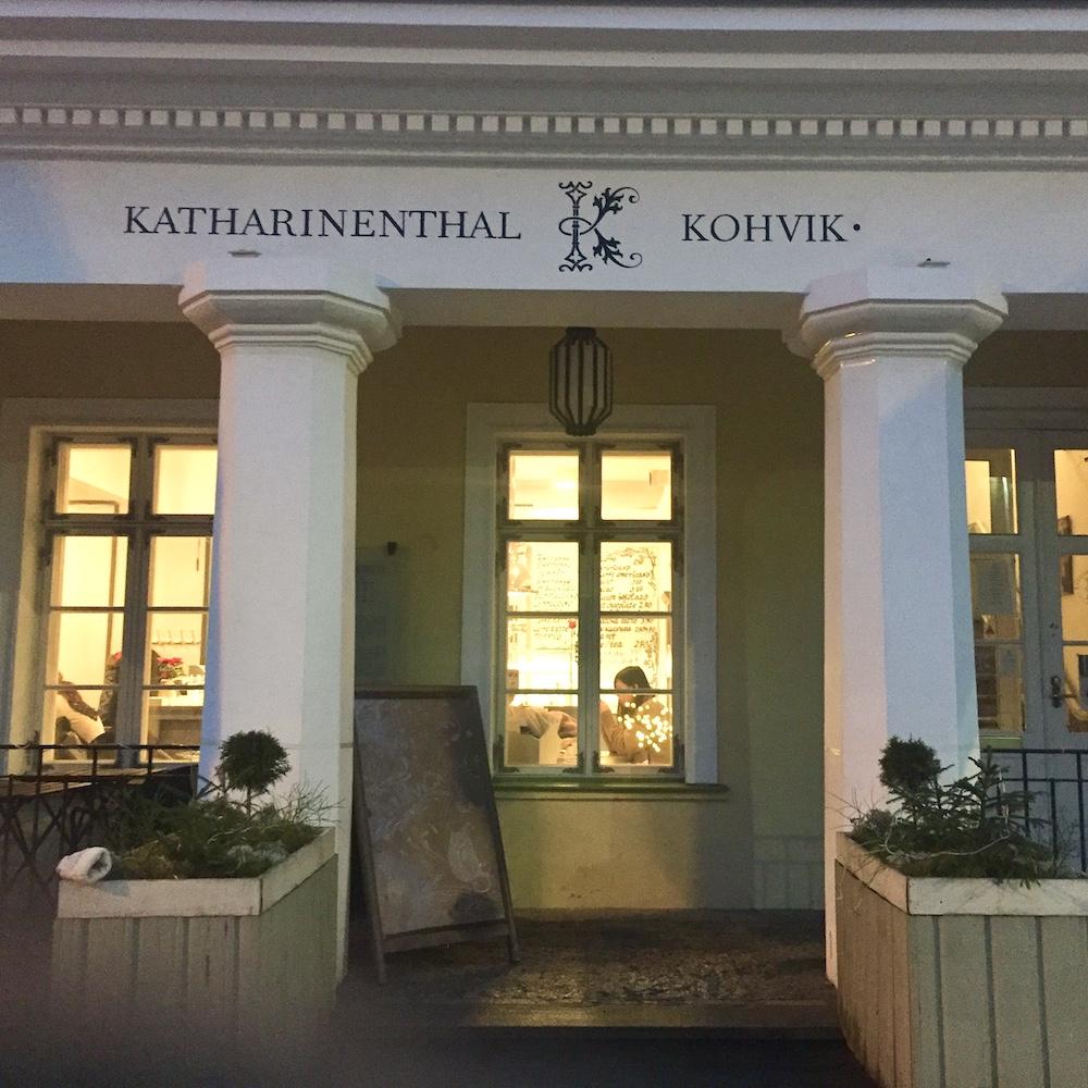 Kathareninthal