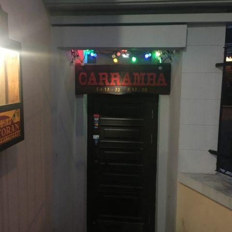 Cantina Carramba