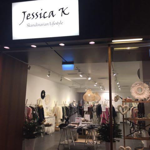 Jessica K Lifestyle Boutique