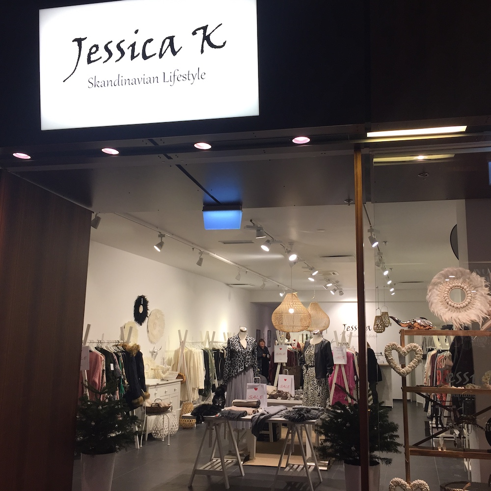 Jessica K Lifestyle Boutique