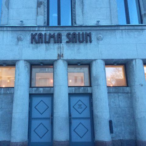 Kalma Sauna