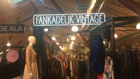 Fankadelik Vintage