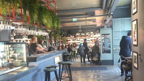 Rahva Raamatu resto ja pood