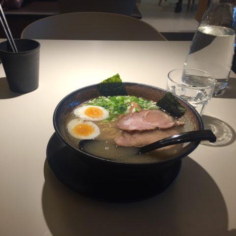 Japanilainen ravintola Tokumaru