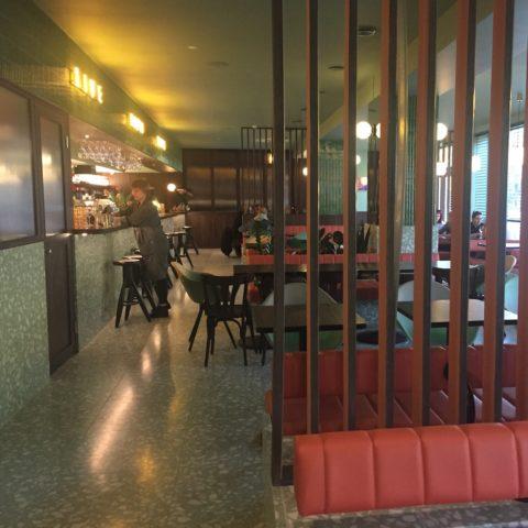 Odeon Bar