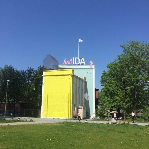 Tallinnan nykytaiteen museo – EKKM