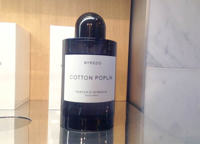 Cotton Poplin Byredolta.