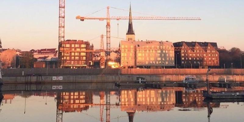 Tallinnan satama