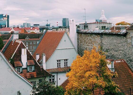 Tallinnan hotellit