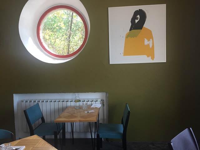 Umami Resto ravintola Tallinnassa