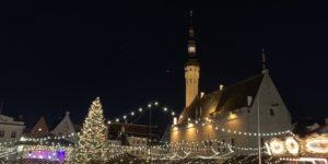 Pikkujoulu Tallinnassa_2019_4