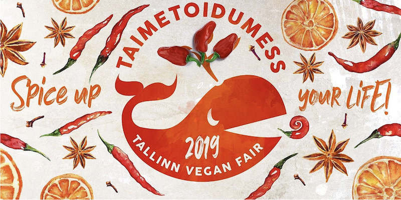 Tallinn Vegan Fair