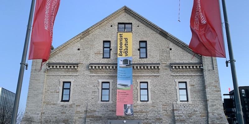 Viron arkkitehtuurimuseo_1
