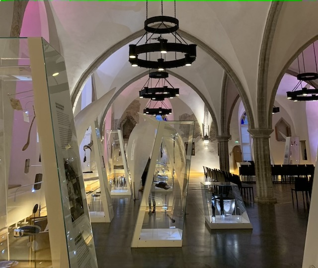 Viron historiallinen museo_2