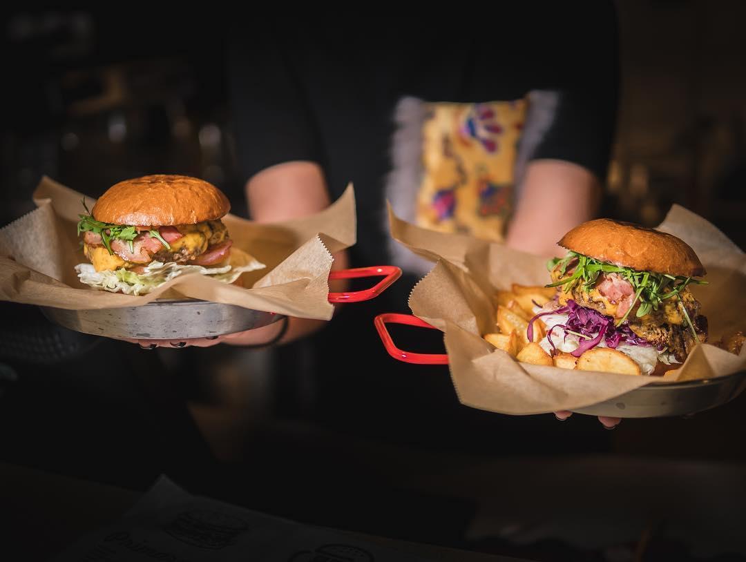 Beer&Burger_Tallinnan_paras_hampurilainen