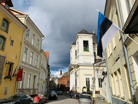 Tallinna_valmiustila