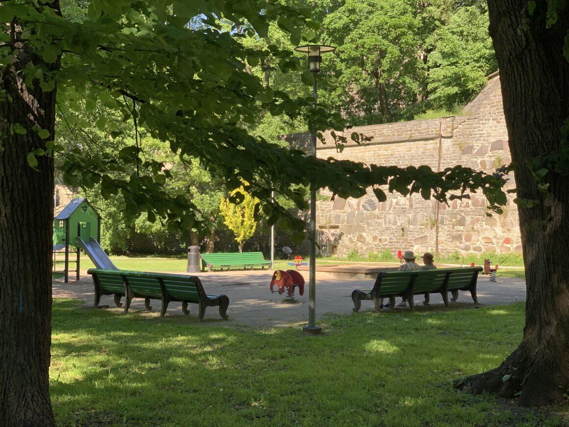 Hirvepark_Tallinn