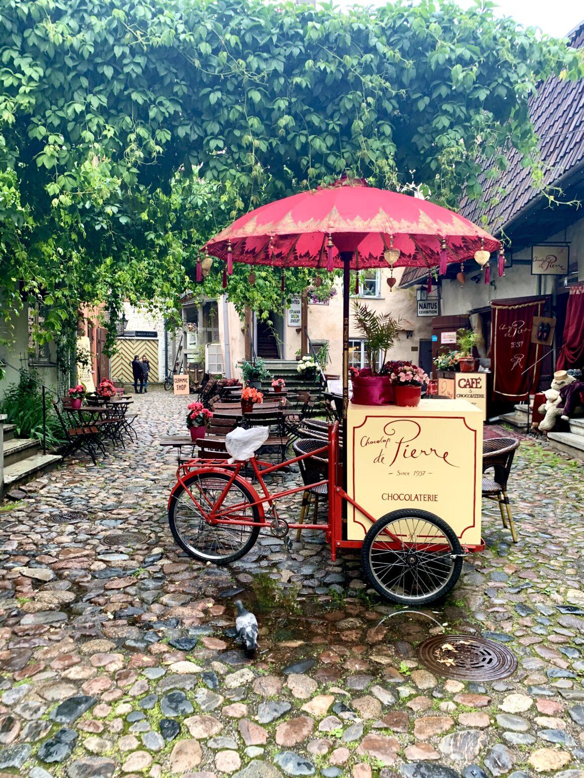 Pierre-Chocolaterie