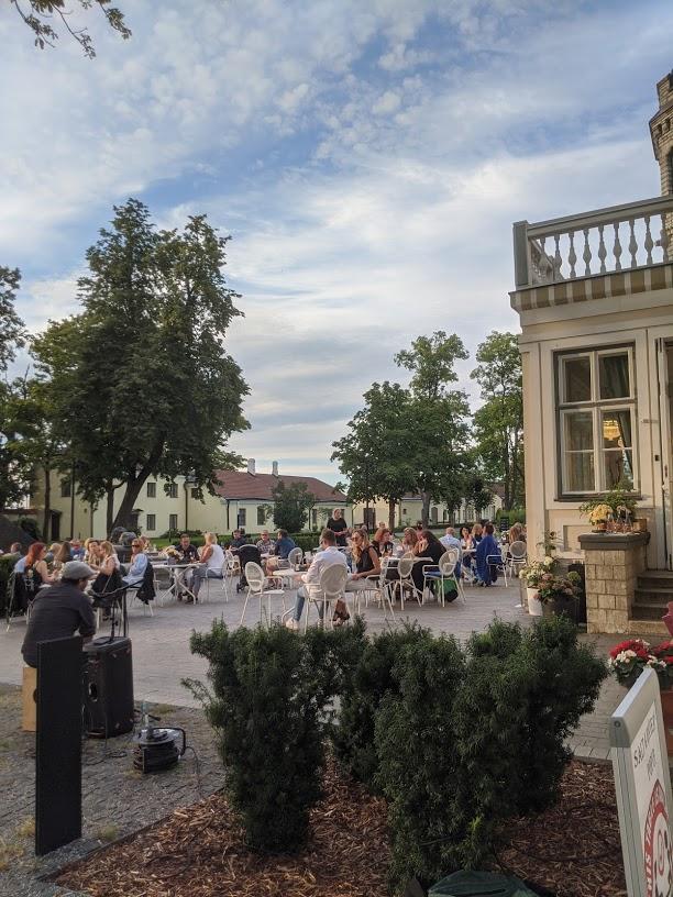 Riviera Palais Brasserie