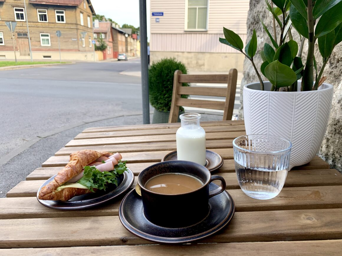 Salme Kohvik