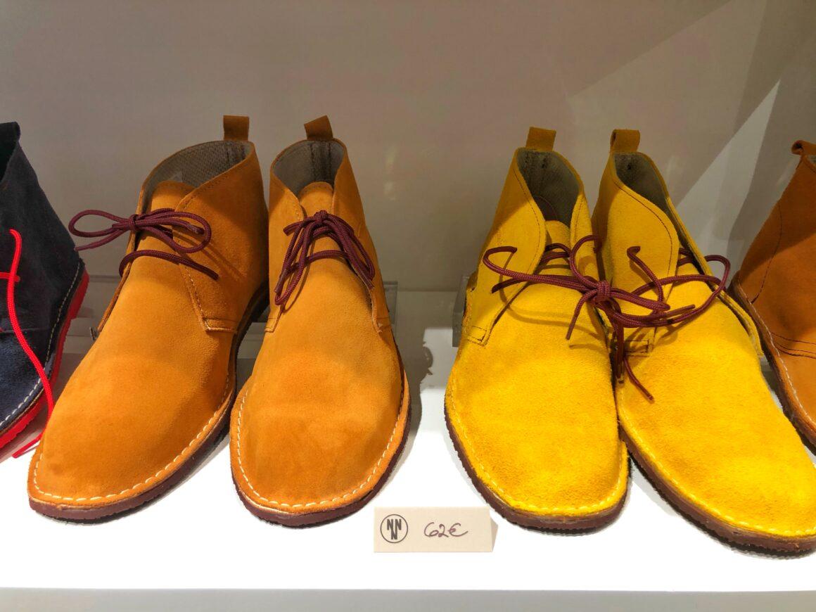 Samelinin kengä