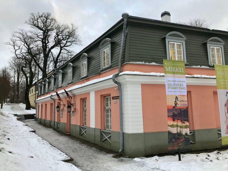 Mikkelin museo