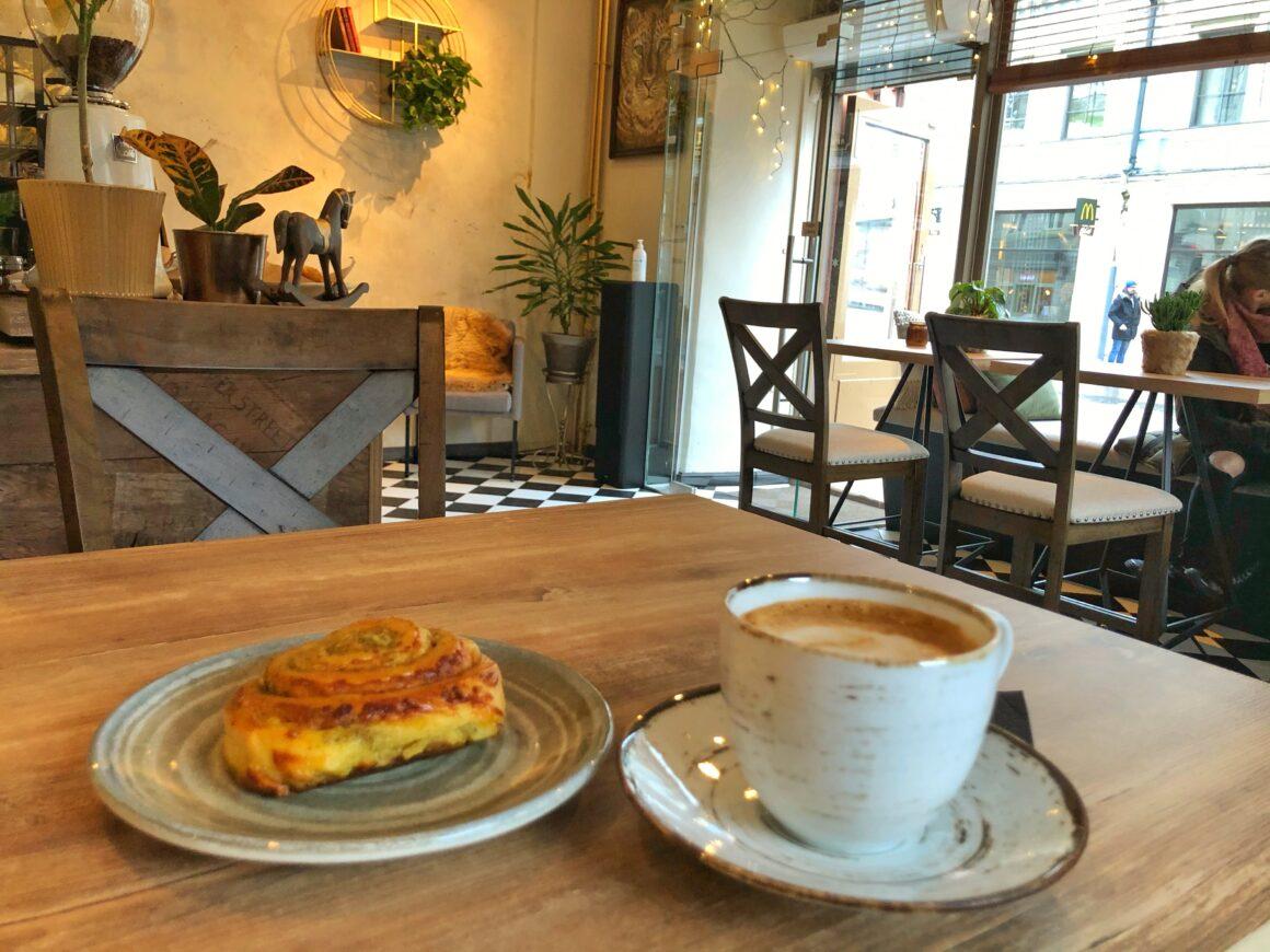 Viru17-kahvila