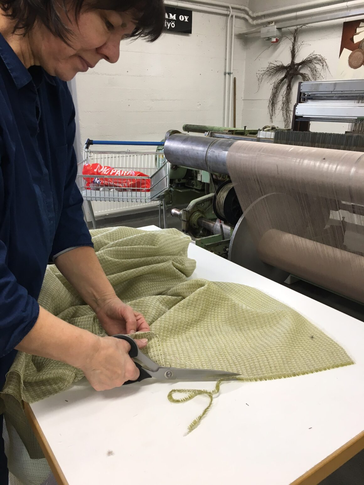 Kelmpan Textile