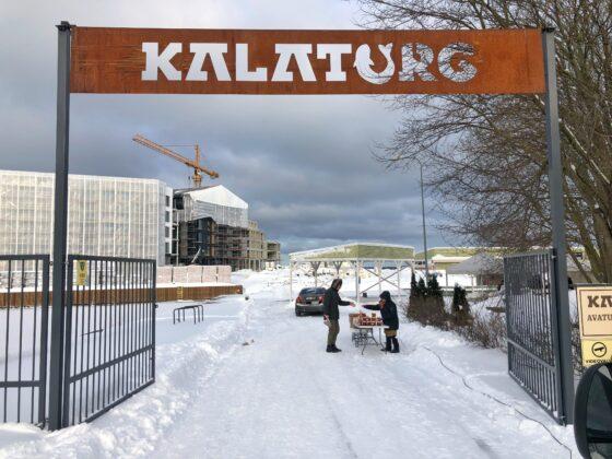 Tallinnan Kalatori