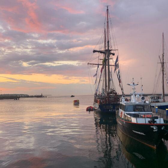 Tall Ship Races Tallinn